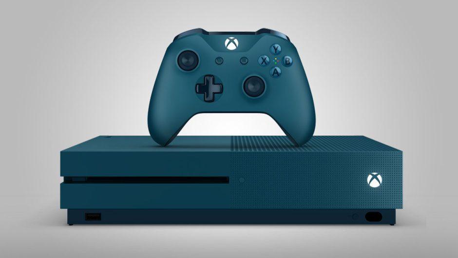 Microsoft arrasa en Australia gracias a Xbox One S