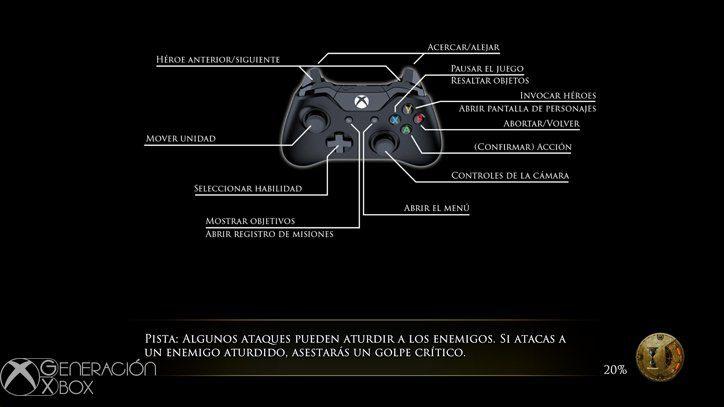 Esta es la pantalla de carga del juego, por desgracia nos familiarizaremos mucho con ella.