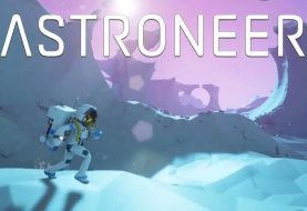 Análisis de Astroneer