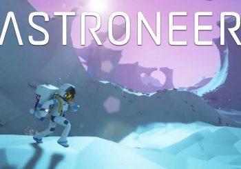 Primeras impresiones de Astroneer