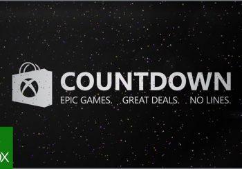 Las ofertas más grandes de la Xbox Store llegarán el 22 de Diciembre