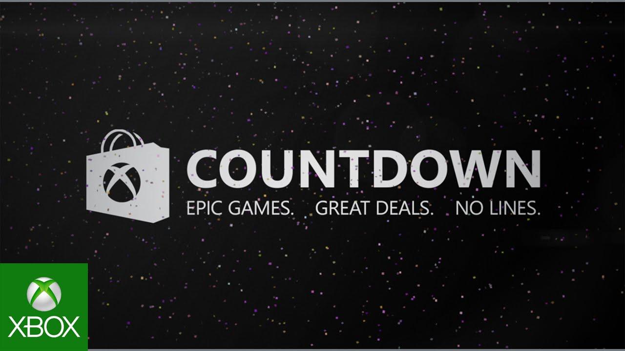 6e764aee5e1b Estas son las ofertas de Navidad de Xbox, hasta un 75% de descuento ...