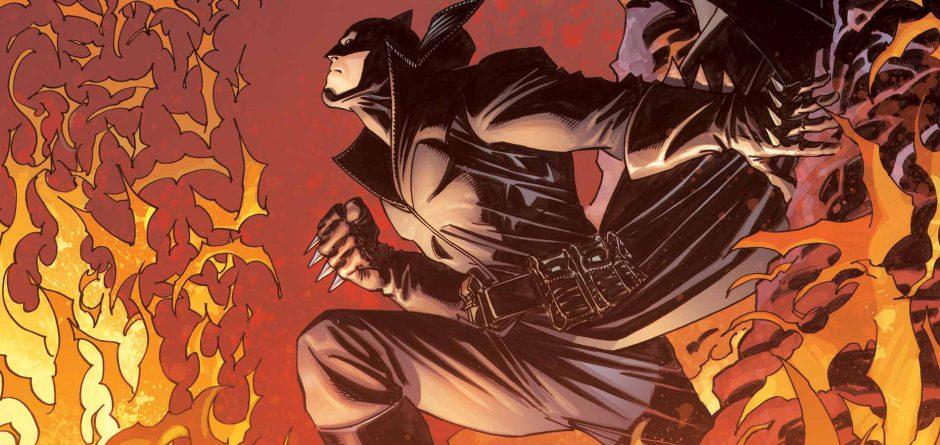 Un nuevo Batman de los creadores de Origins estaría en desarrollo