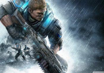 [E3 2017] Concretadas las mejoras de Gears of War 4 en Xbox One X