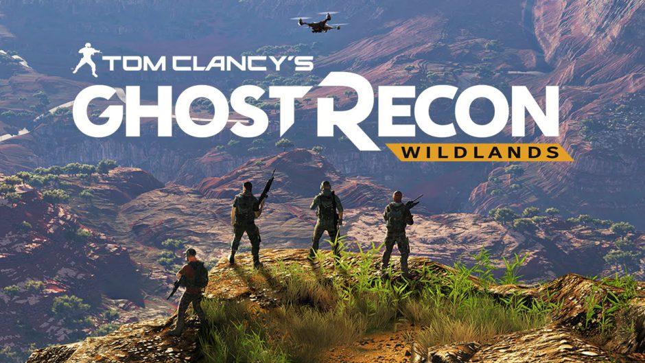 Ghost Recon Wildlands calienta con un nuevo gameplay y el registro a su beta