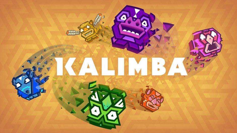 KALIMBA vuelve a estar gratis en el bazar para usuarios Gold
