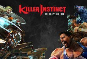 Killgore, Shin Hisako y Eagle serán GRATIS para los poseedores de Killer Instinct: Definitive Edition