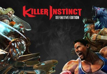 Killer Instinct: Definitive Edition ya está disponible en Windows 10