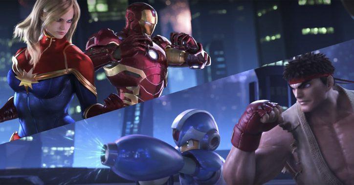 Morrigan y Capitán América protagonizan el nuevo tráiler de Marvel vs Capcom: Infinite