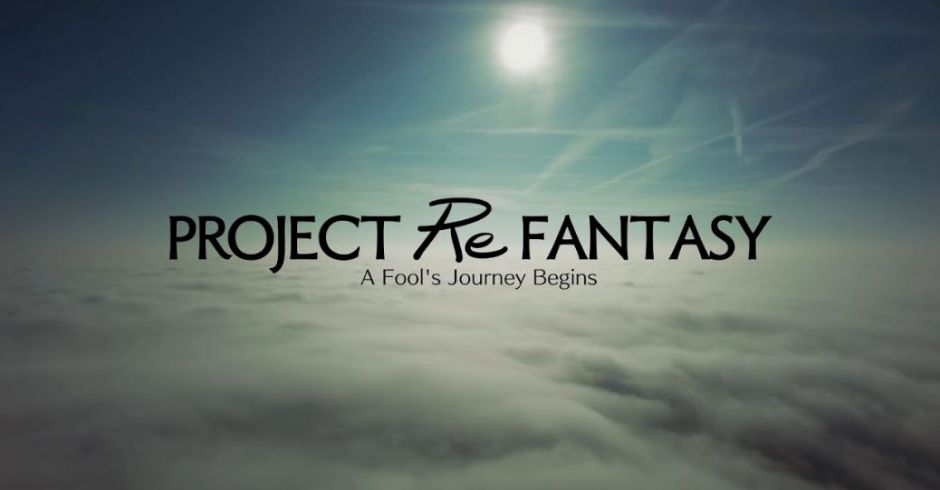 Atlus nos muestra un teaser de su próximo trabajo, Project Re Fantasy