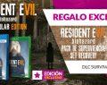 GAME nos detalla el contenido de su edición exclusiva de Resident Evil 7