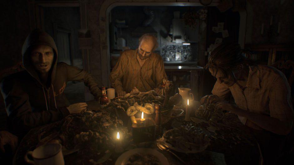 Resident Evil 7 correrá a 1080p y 60fps en Xbox One y tendrá soporte HDR