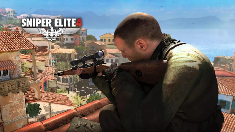 El nuevo tráiler de Sniper Elite 4 nos da detalles de su historia