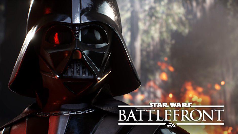 Únete al lado oscuro, y aprovecha el descuento del season pass de Star Wars: Battlefront
