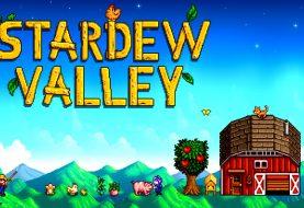 Stardew Valley 1.5 para Xbox llegará en cuestión de días