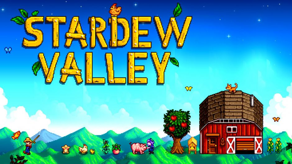 Stardew Valley 1.5 ya disponible en PC