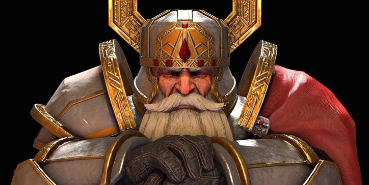 The Dwarves recibe un parche para arreglar sus problemas técnicos en Xbox One
