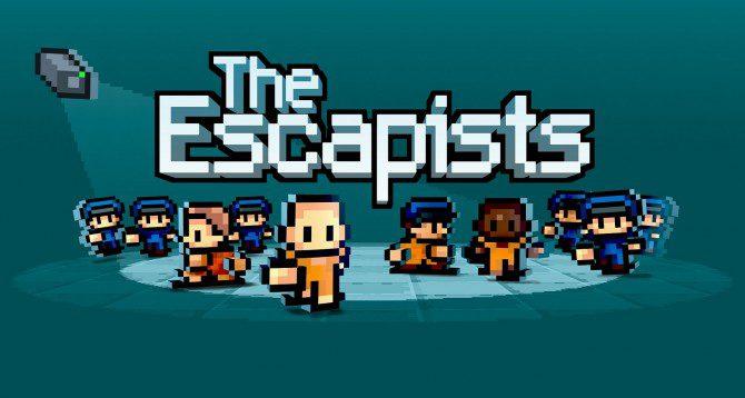 The Escapists recibirá nuevo contenido gratuito para celebrar la navidad