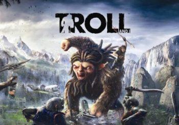 En marzo llega Troll and I, una nueva aventura de acción