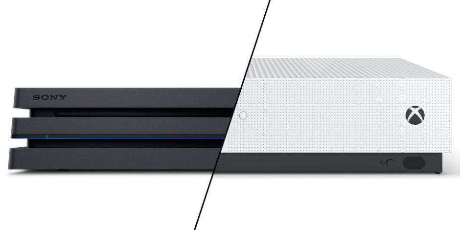Xbox One no reinó en noviembre, pero muy cerca se quedó