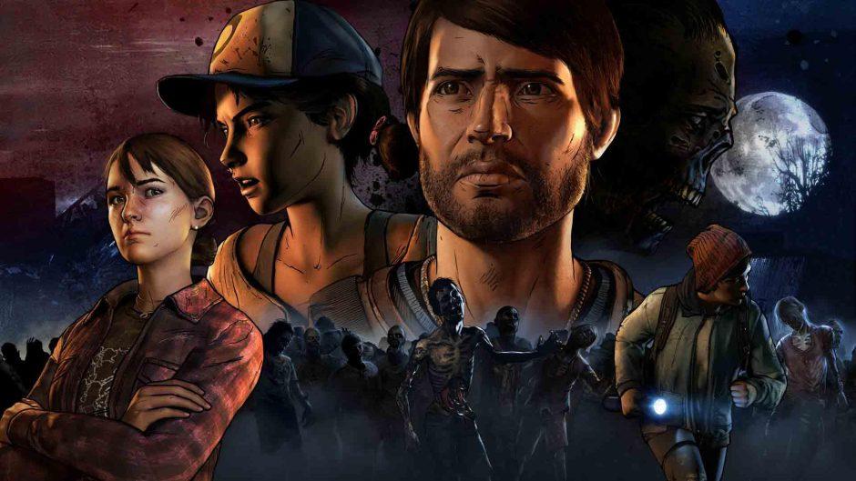 Telltale anuncia la fecha de lanzamiento del final de la tercera temporada de The Walking Dead