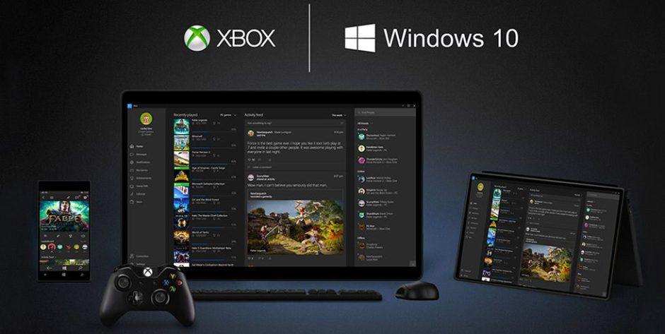 """Windows 10 contará con un """"Gaming Mode"""" que mejora el rendimiento de los juegos"""