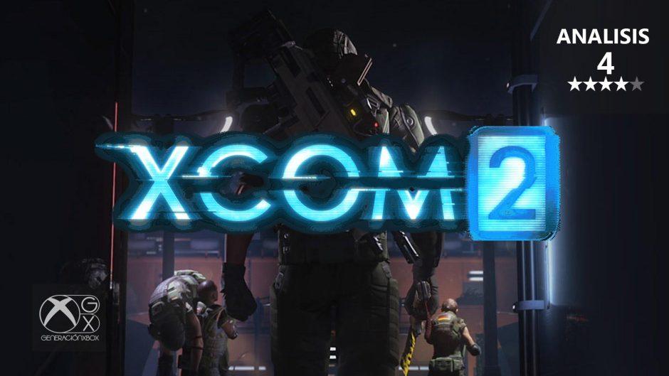 Juega gratis a XCOM 2 en Xbox One durante una semana