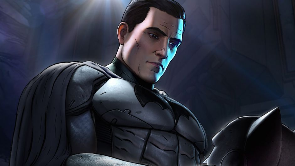 Se acerca el último capítulo de Batman: The Telltale Series