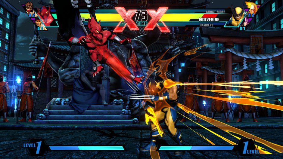 Marvel vs Capcom 3 podría tener lanzamiento físico en exclusiva para Gamestop