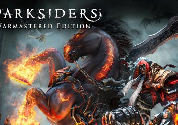 Darksiders: Warmastered Edition y Darksiders II: Deathinitive Edition serán mejorados para Xbox One X