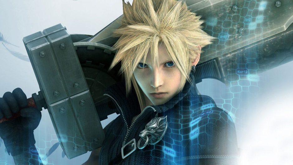 Square Enix confirma que Kingdom Hearts III y Final Fantasy VII Remake llegarán en el año fiscal de 2018