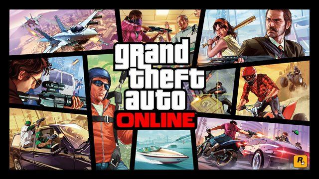 Rockstar dejará importar/exportar vehículos con el nuevo DLC de GTA Online