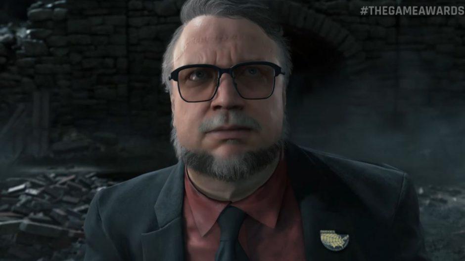 """Guillermo del Toro: """"Que te jod** Konami, cancelar Silent Hills es una de las cosas más estúpidas que he visto"""""""