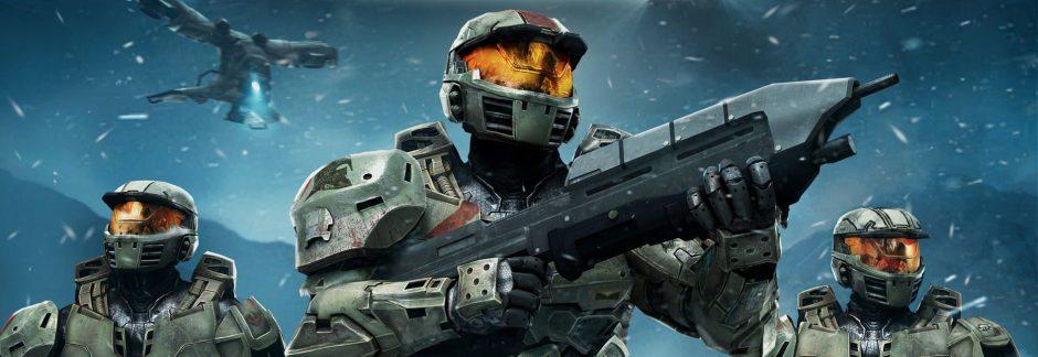 Análisis de Halo Wars: Definitive Edition