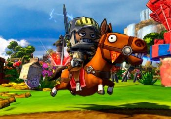 Happy Wars disponible en Windows 10 con crossplay en Xbox One