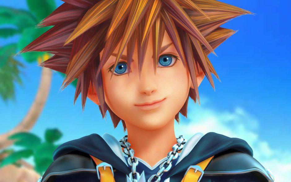 Kingdom Hearts III consigue colocar cinco millones de copias en todo el mundo