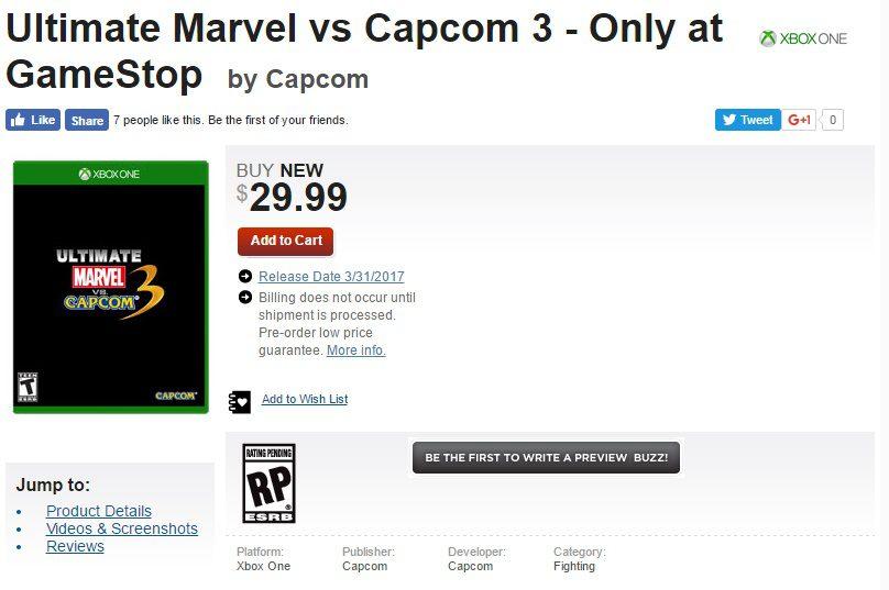 marvel-vs-capcom-3-retail-generacion-xbox-one