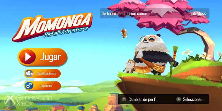El juego nos traslada a un mundo colorido y lleno de animales antropomórficos.