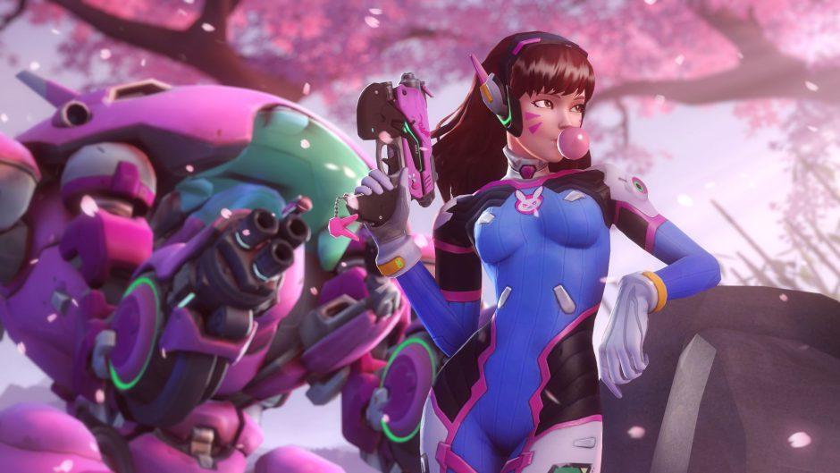Blizzard ha revelado las probabilidades de las cajas de botín de Overwatch