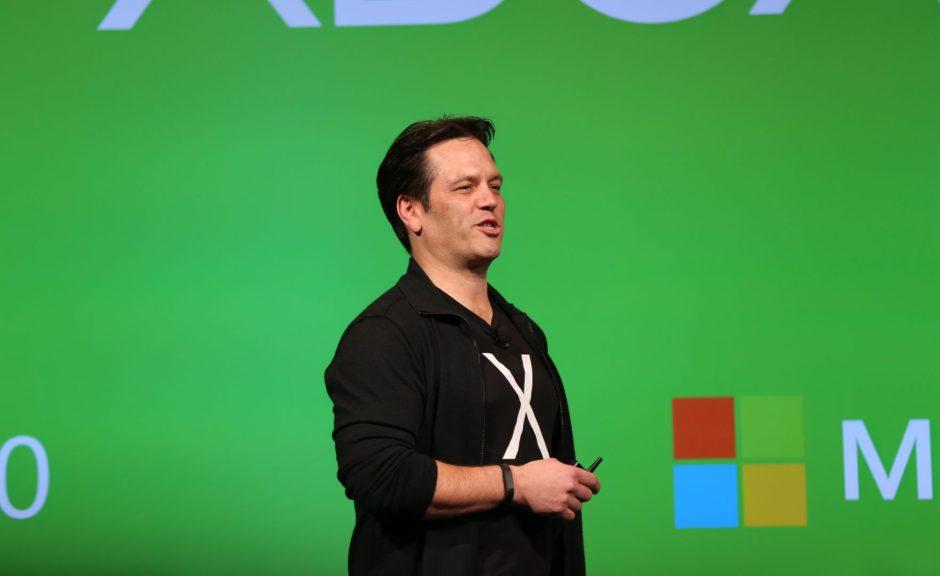 La vida sin Phil Spencer, o cómo podría haber muerto Xbox One