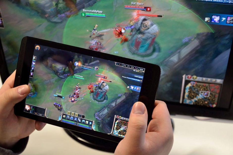 Pronto podremos hacer streaming desde Windows o Android hacia Xbox One
