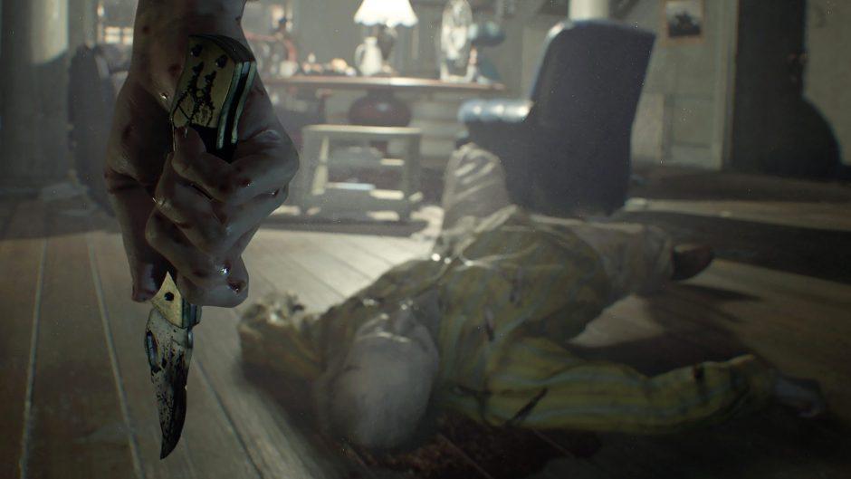 La pre-descarga de Resident Evil 7 ya se encuentra disponible