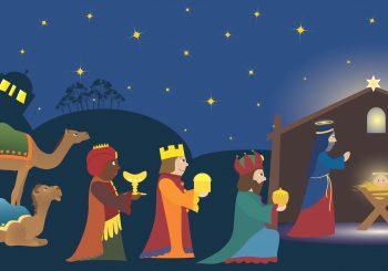¿Que regalos os han traído sus majestades los Reyes de Oriente?
