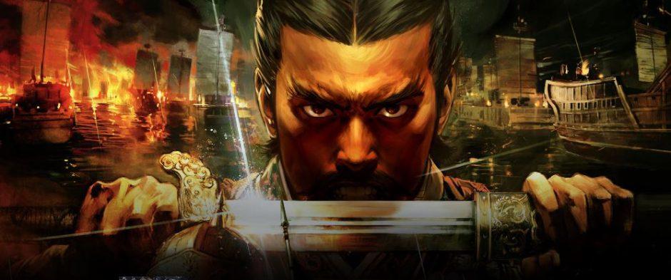 Romance of the Three Kingdoms XIII Power Up Kit anunciado para Xbox One