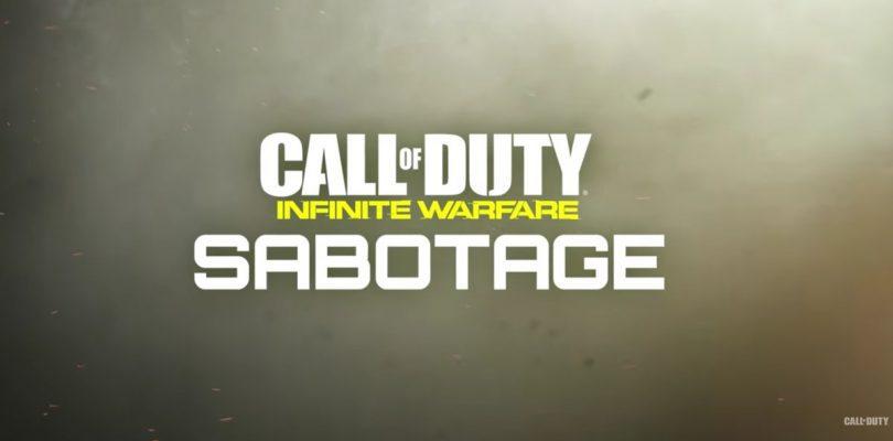 El primer DLC de Infinite Warfare saldrá en marzo, añade cuatro mapas y nuevo contenido Zombie