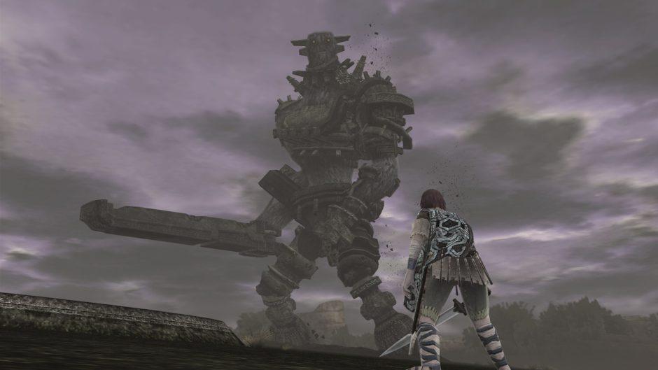 Techland trabaja en un RPG de fantasía que podría inspirarse en Shadow of the Colossus