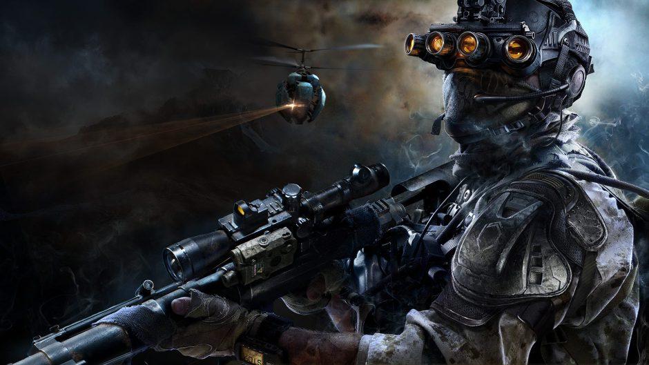 Sniper: Ghost Warrior 3 añadirá soporte para HDR en Xbox One S