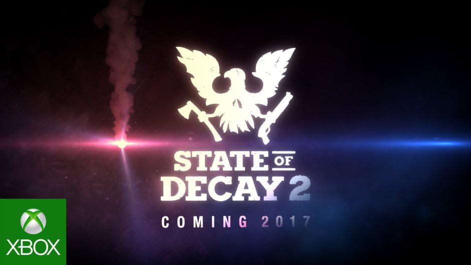 El mapa de State of Decay 2 será mucho más grande