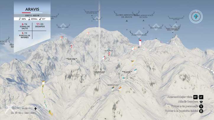 Resultat d'imatges de steep mapa