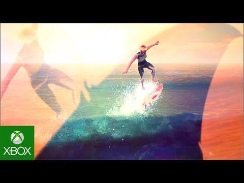 Climax anuncia un nuevo juego de Surf